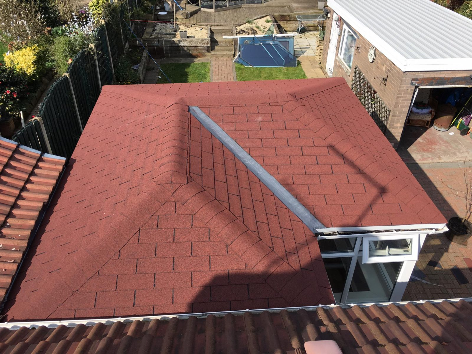 Gallery   Right Conservatory Roof Conversions - Worksop